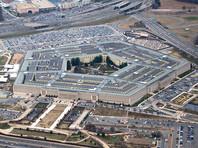 В Пентагоне не стали комментировать сведения о размещении американских морпехов в Сирии