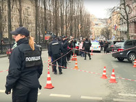 МВД Украины разыскивает предполагаемого сообщника убийцы Вороненкова, связанного с националистами