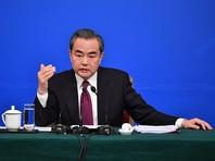 Руководство КНР предложило Северной Корее приостановить испытания ракет и развитие ядерной программы в обмен на приостановку военных учений со стороны США и Южной Кореи. Об этом заявил министр иностранных дел Китая Ван И
