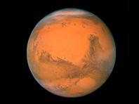 В NASA предложили окружить Марс искусственным магнитным щитом для восстановления атмосферы