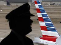 В США пилот American Airlines скончался прямо во время рейса