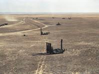Минобороны Казахстана увидело выгоду от прекращения аренды Россией полигона Эмба