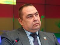 Глава ЛНР заявил, что журналисты неверно поняли его слова о референдуме
