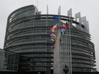 Европарламент осудил выдачу российских паспортов всем жителям Крыма