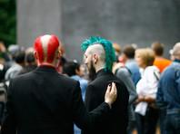 В Германии отменят приговоры 50 тысячам мужчин, осужденных нацистами за гомосексуализм