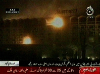 Уроженец Пакистана Ясин был причастен к взрыву в гостинице Mariott в Исламабаде 20 сентября 2008 года