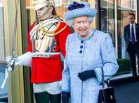 Королева Великобритании Елизавета II одобрила закон о Brexit