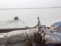 Нигерийские пираты, получив выкуп, освободили из плена российских моряков
