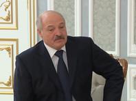 """Лукашенко назвал Путина """"родным братом"""", с которым он будет отстреливаться, стоя спиной к спине"""