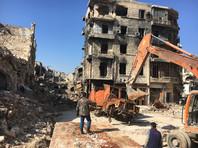 В ООН сообщили о рекордном числе жертв среди детей в Сирии