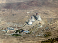"В Ереване объяснились насчет ""радиоактивного"" груза в самолете, севшем в Гомеле"