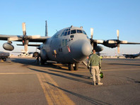 Пентагон подтвердил переброску в Сирию около 400 военных для разгрома ИГ* в Ракке