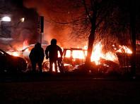 Российские журналисты нанимали жителей пригорода Стокгольма для съемки массовых беспорядков, выяснили шведские СМИ
