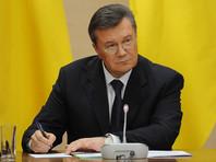 Военная прокуратура Украины отказалась допрашивать Януковича на территории России
