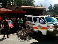 В Гватемале число жертв пожара в приюте для детей увеличилось до 35