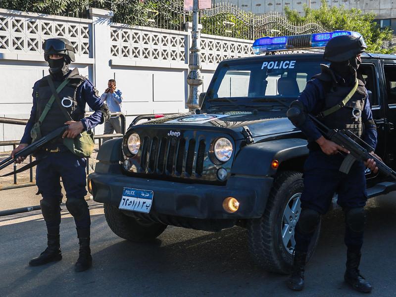 """Руководство египетского аэропорта """"Борг аль-Араб"""" в Александрии сообщило о задержании в четверг, 2 марта, россиянина, который имел при себе самодельное взрывное устройство"""