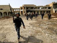 В Мосуле уничтожена группа иностранных наемников ИГ* во главе с россиянином