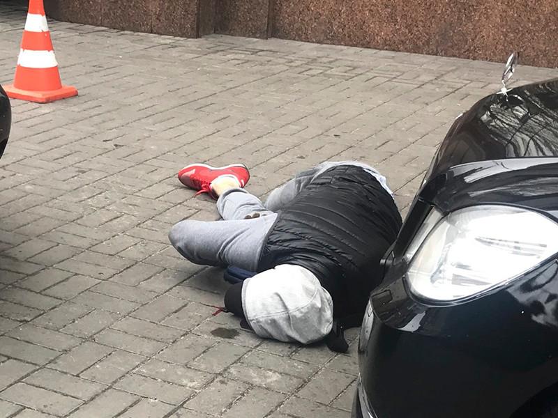 В Киеве скончался киллер, задержанный после убийства в Киеве экс-депутата Госдумы Дениса Вороненкова