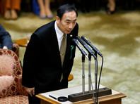 В Японии директор националистической школы заявил о получении миллиона иен от жены премьера