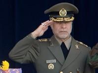 Иран создал собственную систему противоракетной обороны, которая превосходит комплекс С-300, поставляемый из РФ. Об этом заявил накануне, в четверг, 9 марта, командующий иранской армией генерал-майор Атаолла Салехи