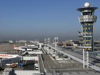 В парижском аэропорту Орли полиция убила напавшего на патруль мужчину