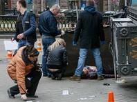 В украинском МВД убийцу Вороненкова назвали агентом российских спецслужб