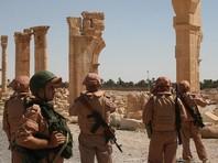 В Сети появились сообщения о гибели еще одного российского военного в Сирии