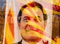 Суд запретил экс-главе Каталонии, инициировавшему референдум о независимости от Испании, занимать государственные должности