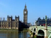 Британский парламент призвал правительство к конструктивному диалогу с Россией