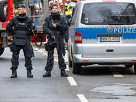 Новое нападение в Дюссельдорфе: неизвестный ранил прохожего мачете