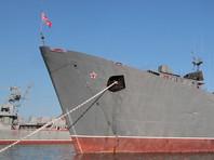 Россия начинает масштабный пятилетний проект по расширению и модернизации базы  в Тартусе