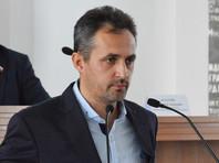 Уполномоченный по правам человека в Севастополе Павел Буцай