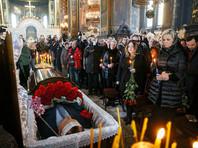 В Киеве похоронили убитого экс-депутата Госдумы Вороненкова