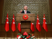 Немецкие политики призвали Эрдогана извиниться за сравнение германской политики с нацистской