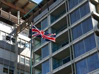 Посольство подтвердило задержание несовершеннолетнего гражданина Великобритании на акции в Москве