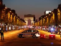 Ранее агентство Reuters сообщило о задержании трех членов семьи человека, который напал на полицейских вечером 20 апреля и был убит на месте