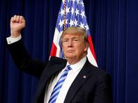 """Опубликовано послание ИГ* Соединенным Штатам, в котором Трамп назван """"идиотом"""""""