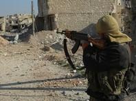Боевики ИГ* перешли в наступление в провинции Хомс, воспользовавшись уничтожением авиабазы Шайрат