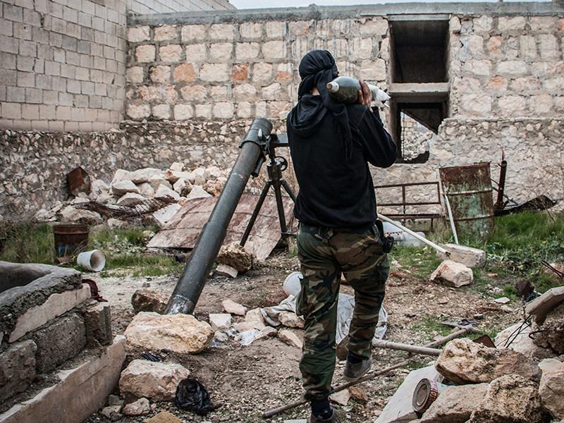 """""""Они попали под артиллерийский обстрел. Двое наших российских военнослужащих и двое сирийских солдат погибли"""", - сказал Вячеслав Павлюченко, который служил с Бордовым"""