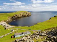 """Крошечный шотландский остров ищет """"полную энтузиазма"""" медсестру для работы вдали от континента"""