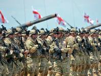Власти Грузии с помощью США построят в стране центр военной подготовки НАТО