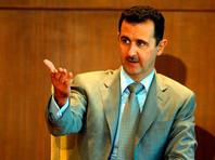 """Асад направил лидеру КНДР телеграмму, в которой заявил о совместной борьбе двух стран с """"безумными амбициями крупных держав"""""""