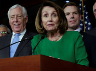 Демократы в конгрессе возмутились рекламой гольф-клуба Трампа на сайте посольства США в Лондоне