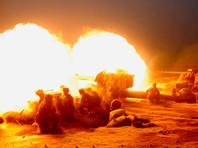 КНДР отметила годовщину создания армии масштабными артиллерийскими стрельбами