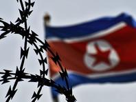 Подготовка к новому ядерному испытанию на полигоне Пунгери в КНДР, очевидно, приостановлена и переведена в режим ожидания. Об этом сообщает портал 38 North со ссылкой на снимки из космоса, сделанные 16 апреля
