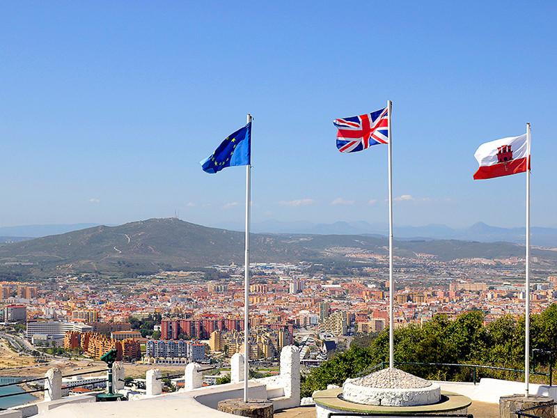 В суверенитете Гибралтара не будет никаких изменений без согласия Великобритании