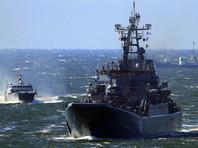 В НАТО заявили о превысившей уровень холодной войны активности ВМС РФ в Европе