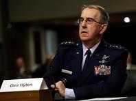 В Пентагоне рассказали об опасности российских ракет и глушилок для американских средств GPS