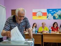 ЦИК Южной Осетии признал состоявшимися выборы президента