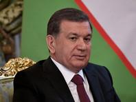 "Reuters: президент Узбекистана укрепил свою власть, разрушив ""триумвират"""